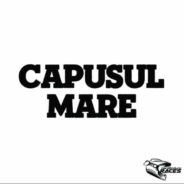 Capusul Mare