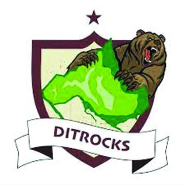 Ditrocks