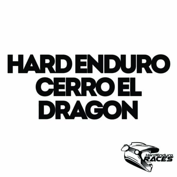 Hard Enduro Cerro El Dragon