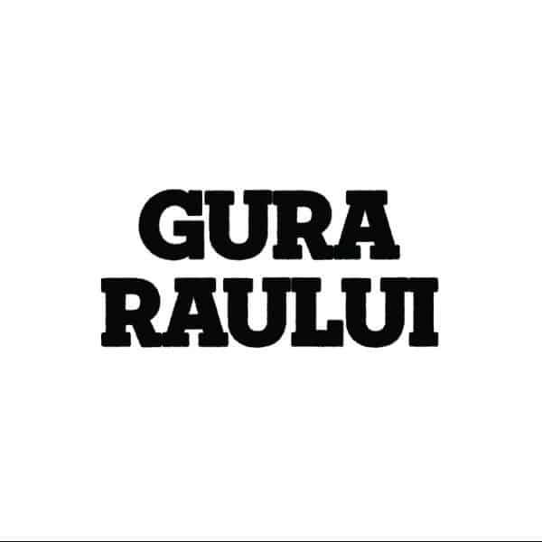 Gura Raului