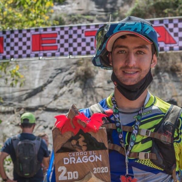 Race Review: Cerro El Dragon 2020