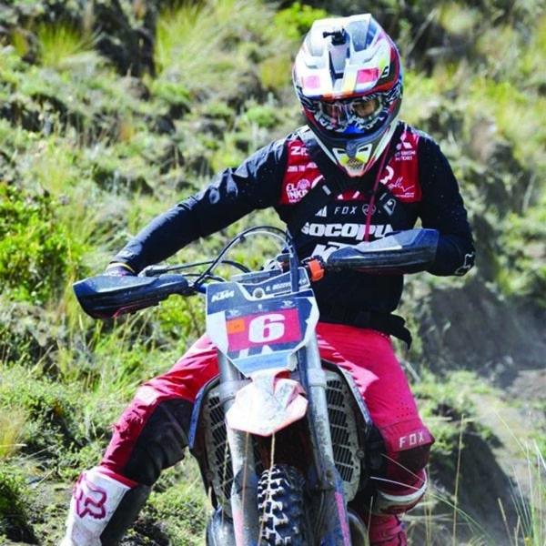 Race Review: Ukupacha Extreme 2019